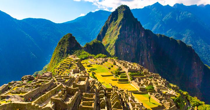 América do Sul - Os Destinos Mais Baratos