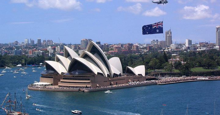 Austrália - Dicas para Quem Quer Estudar Inglês
