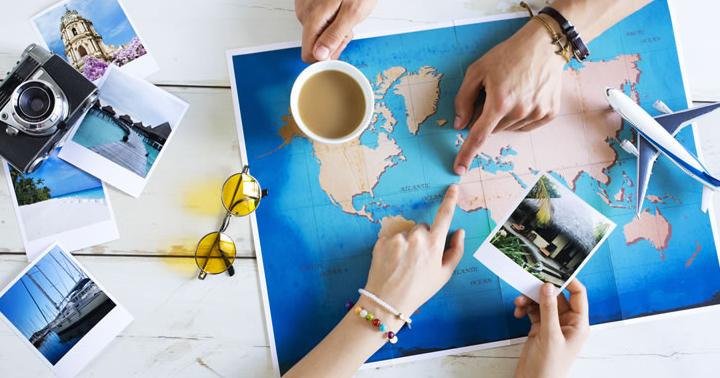 Economizar em Viagens Internacionais - 5 Dicas!