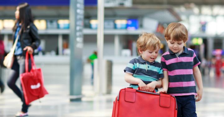 Os Melhores Lugares para Viajar com Crianças pelo Brasil