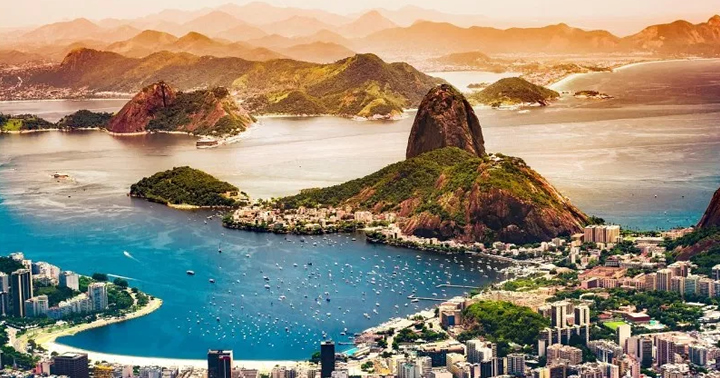 Rio de Janeiro - Passagens em Promoção - Como Comprar