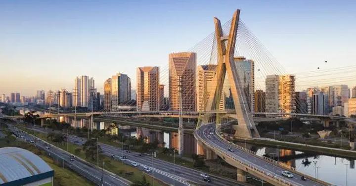 São Paulo - Promoção de Passagens Para um Bate e Volta