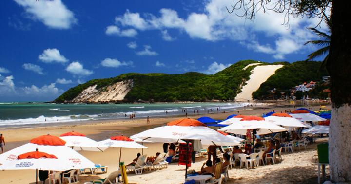 7 Destinos Mais Visitados do Brasil - Melhores Promoções