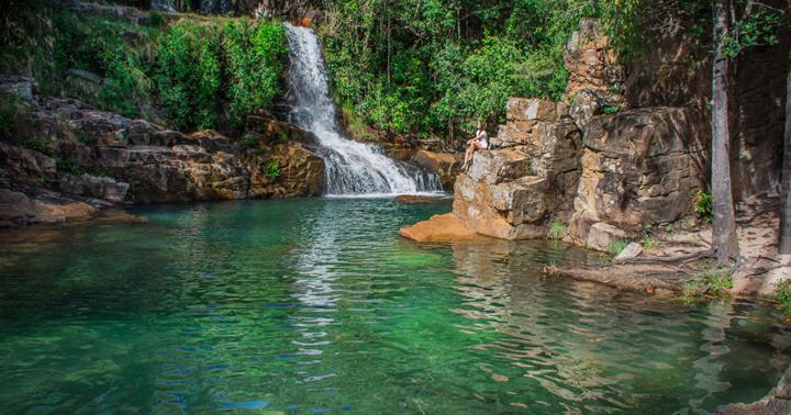 As Melhores Cachoeiras do Brasil pra Você Conhecer