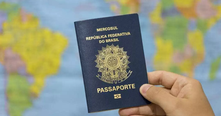 Como Tirar o Passaporte Passo a Passo em 2019