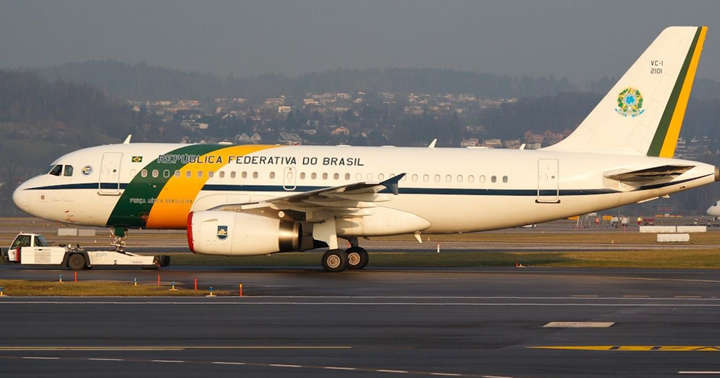 Força Aérea Brasileira - Como Viajar de Graça