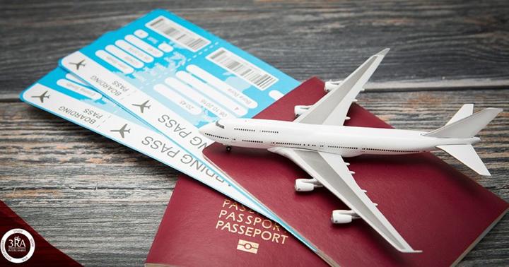 Passagens Aéreas em Promoção