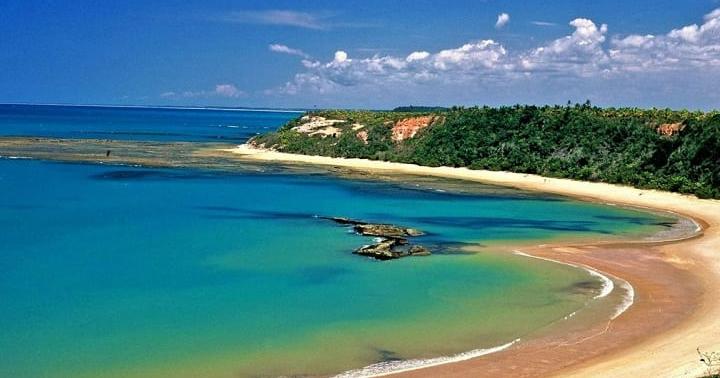 Porto Seguro - Passagens Baratas à Terra do Descobrimento