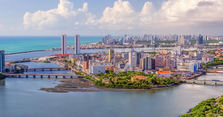 Recife em 7 Pontos Turísticos - Como Aproveitá-los