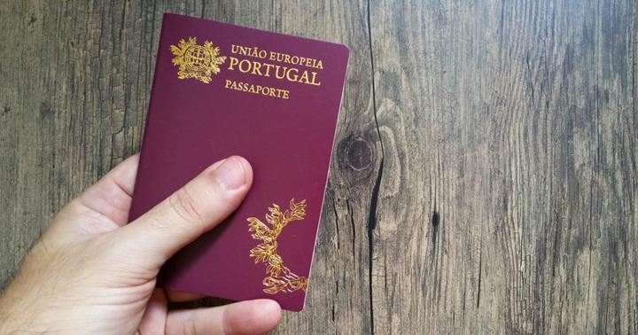 Dupla Cidadania Portuguesa Como Tirar